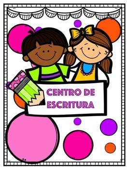 Writing Center Spanish