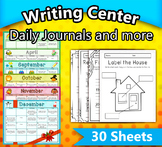 Writing Center Activities / Startup Kit