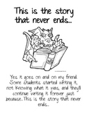 Writing Center/ The Neverending Story