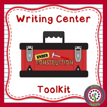 Writing Center Toolkit