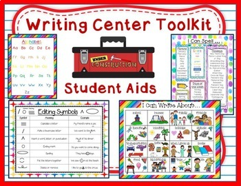 Writing Center Toolkit
