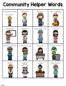 community helpers in town language arts english language essay English worksheets land tons of language arts worksheets get free english worksheets in your email community helpers.