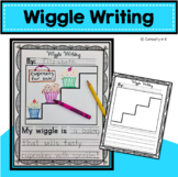 Writing Center Wiggle Writing