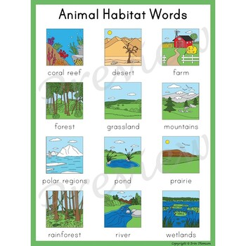 Writing Center Word Lists ~ FULL PAGE SHEETS ONLY