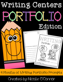 Writing Center: Yearlong Writing Portfolio