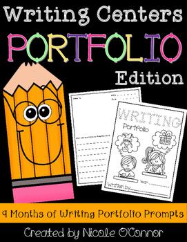 Writing Center: Yearlong Writing Portfolio
