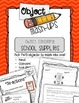 Writing Centers BIG BUNDLE: Keep It Fresh! {All Four Packs}