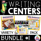 Writing Centers Bundle #1