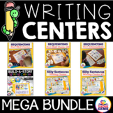 Writing Centers MEGA Bundle