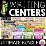 Writing Centers Ultimate Bundle
