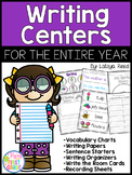 Writing Centers Bundle