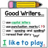 Writing Checklist - Self Editing
