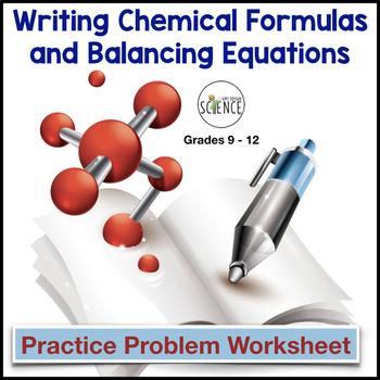 Chemical formulas and balancing chemical equations by amy brown science chemical formulas and balancing chemical equations ibookread Read Online