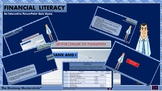 Writing Cheques for Transactions Quiz Game