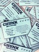Writing Chunk Task Cards: Making Your Paragraphs (Revision