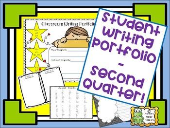 Writing Classroom Portfolio #2