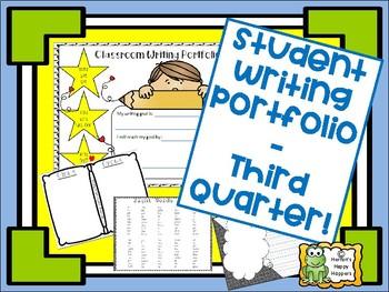 Writing Classroom Portfolio #3