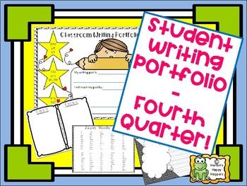 Writing Classroom Portfolio #4