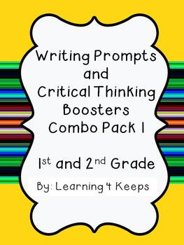 Writing Combo Pack One