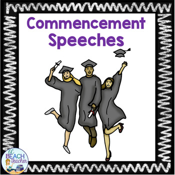 Writing Commencement (Graduation) Speeches