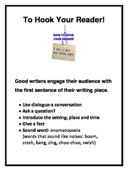 Writing TEACHING Toolbox for Teachers