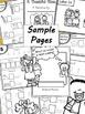 Handwriting & Writing Practice - Pack 3