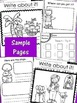 Handwriting & Writing Practice - Pack 9