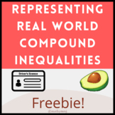 Representing Real World Compound Inequalities