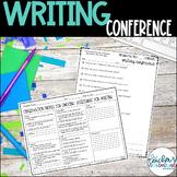 Writing Conference Bundle