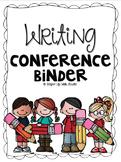 Writing Conference Setup and Organization