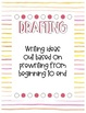 Writing Conference and Workshop Resources