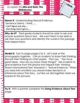 Writing Connections Red LLI #1-20 Bundled