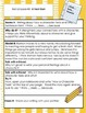 Writing Connections for Gold Leveled Literacy Lessons # 1-10