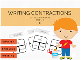 Writing Contractions