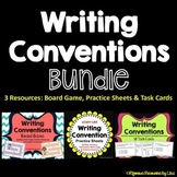 Writing Conventions Bundle