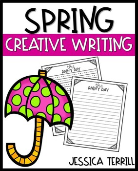 Creative Writing: Spring