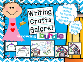 Writing Crafts BUNDLE