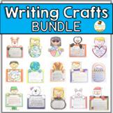 Writing Crafts Bundle