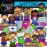 Writing {Creative Clips Digital Clipart}