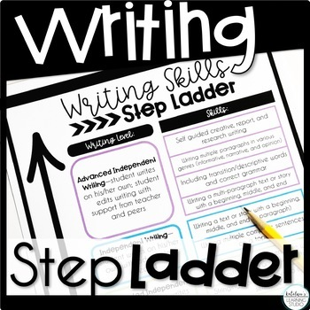 Writing Curriculum and Intervention Guide