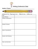 Writing Data Documents