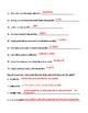 Writing Difficult Decimals (R)