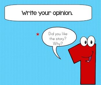 Writing Dude: Literature Response