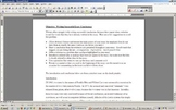 Writing Effective Essay Introductions