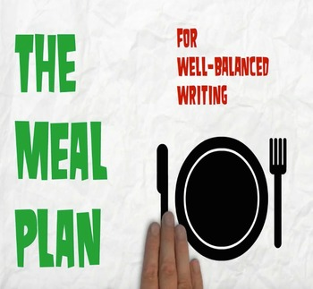 Writing Enticing Paragraphs Using The MEAL Plan