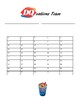 Writing Equations: Dairy Queen Activity