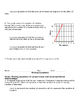Equations for Proportional and Nonproportional Relationships - 3 Levels