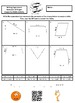 Writing Expressions from Perimeter of Shapes Create the Riddle Activity