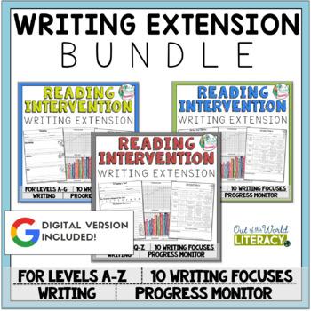 Writing Extension Bundle