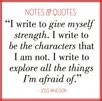 Writing Fiction with Complex Characters via Memorable Traits and Backstories